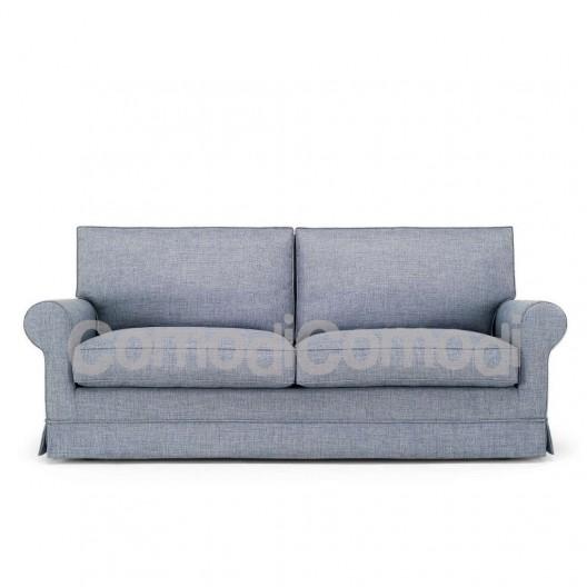 Nemo divano letto 2p mat 100cm 3pieghe - Divano letto gemellare ...