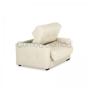 Poltrone-letto - ComodiComodi