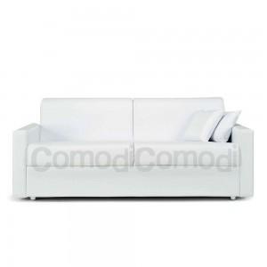 Idea divano letto 3p mat 140cm ribaltabile - Divano letto ribaltabile ...