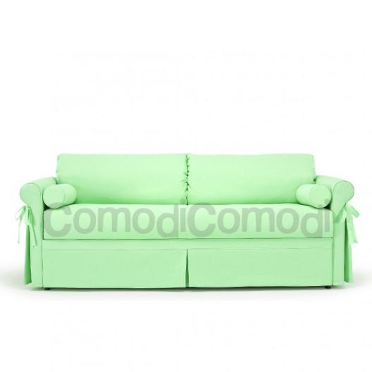 Calipso letto estraibile divano doppio letto mat h for Doppio letto estraibile
