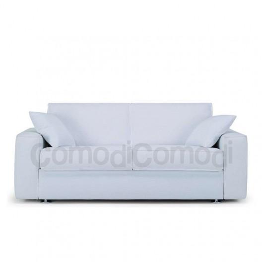 Artemide divano letto 3p max mat 160cm ribaltabile - Divano letto ribaltabile ...