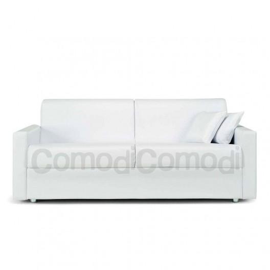 Idea divano letto 3p max mat 160cm ribaltabile - Divano letto ribaltabile ...