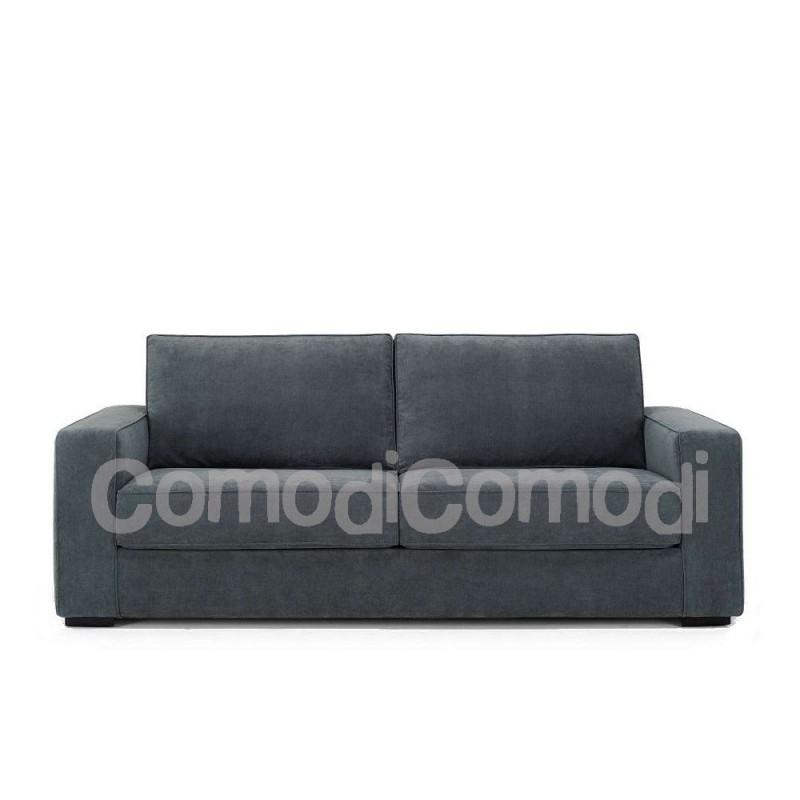 Emejing divano letto larghezza 140 cm pictures for Divano letto 180 cm